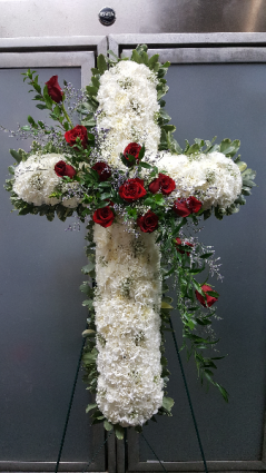 Remembrance Cross $200.95, $250.95