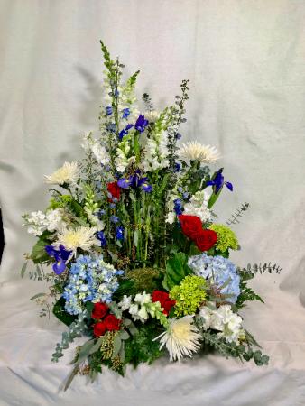 Remembrance Garden Cremation Memorial