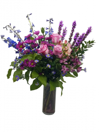 Memento Flower Arrangement