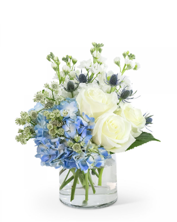 Renewed Fresh Flower Arrangement