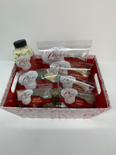 Resident Chef Gift Basket