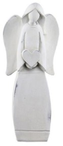 Resin Angel Gift Item
