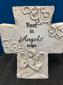 Rest In Angels' arms Memoriam