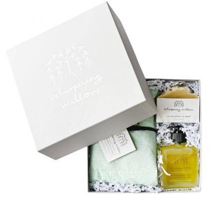 Rest & Renew - Eucalyptus & Mint Gift Box