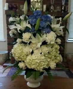 RESTFUL PEACE    Funeral Arrangement