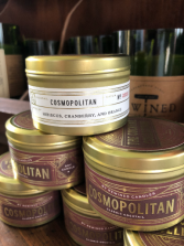 REWINED CANDLE cosmopolitan