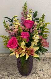 Rhapsody Floral Bouquet