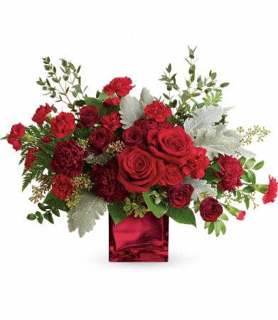 Rich In Love Bouquet HEV557B