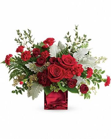 Rich In Love Bouquet TEV55-7 17.5