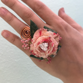 Ring Corsage Corsage