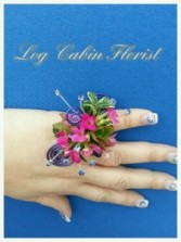 RING CORSAGE RING