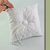 Ring Pillow Wedding