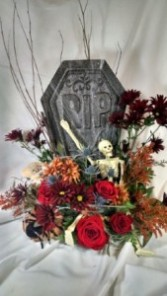 R.I.P. Halloween Design  Halloween