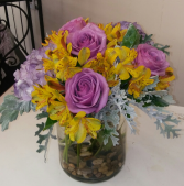 River Walk Vase Arrangement