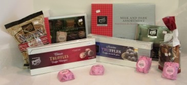 Rogers' Chocolates