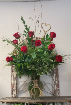 Extraordinary Roses