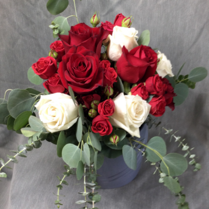 romance  Flower Arrangement