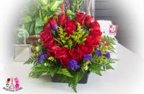 Romance Heart Custom Product