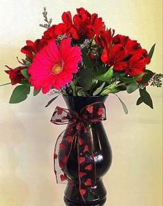 Romance Medley Valentine Arrangement