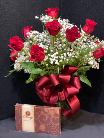Romance Package  Valentine's Day