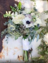 Romance Ready Bridal Bouquet