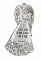 Romans 12 Angel Figurine Add-On