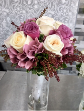 Romantic Antique Bridal Bouquet Bridal Bouquet