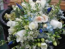 Romantic Bouquet Bridal