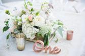 Romantic Box  Wedding Reception