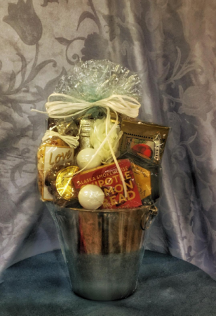 Romantic Evening For Two Gift Baskets