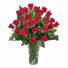 Romantic Roses Two Dozen Roses
