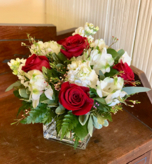 Romantic Roses  in Pawling, NY | PARRINO'S FLORIST