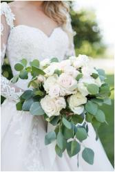 Romantic Roses wedding