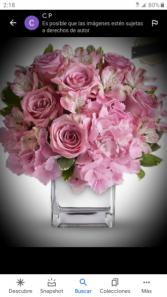 romantico bouquet