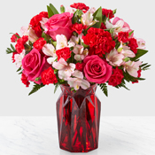 Romatic Interlude Valentines and Romance