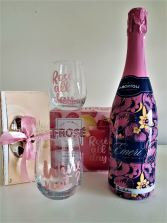 ROSÈ ALL DAY? WINE NOT An ideal summer gift