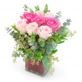 Rosé Romance Arrangement