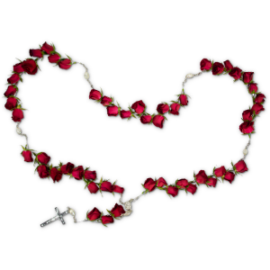 Rosary  in Prairie Grove, AR | FLOWERS-N-FRIENDS