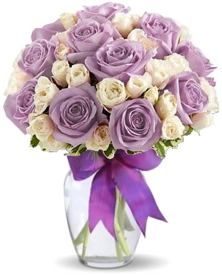 PERFECT DAY ROSE BOUQUET