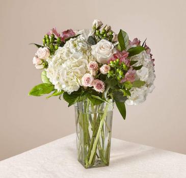 Rose All Day Vase