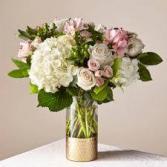 Rose All Day Vase Arrangement