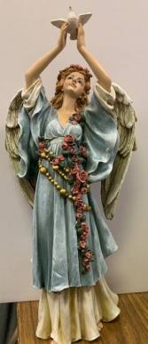 Rose Angel Angel