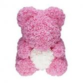 Rose Bear 40cm