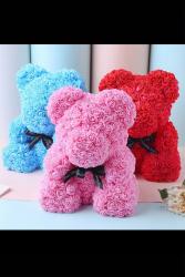 Rose Bear Rose Bear
