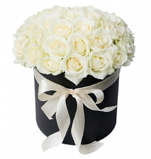 Rose box   in Ozone Park, NY | Heavenly Florist