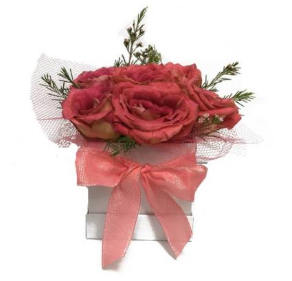 Rose Box box