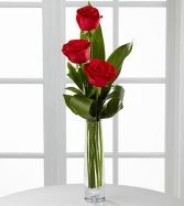 ROSE BUD VASES IN AN ARRAY OF COLOR CHOICES