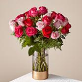 Rose Colored Love