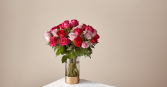 Rose Colored Love Bouquet - FTD