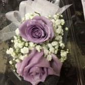 ROSE CORSAGE CORSAGES